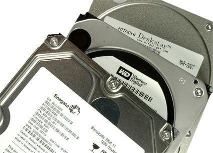 Presence-PC teste le HDD Seagate de 1To (maj)