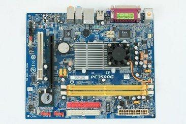 Tom's Hardware teste le VIA PC3500G