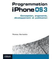 Un livre pour apprendre à programmer sur iPhone