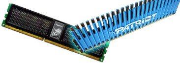Deux kits de 6Go de mémoire DDR3 analysés