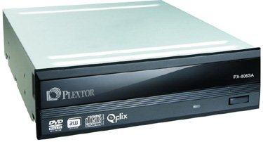 PX-806SA : un graveur Plextor fabriqué par LiteON