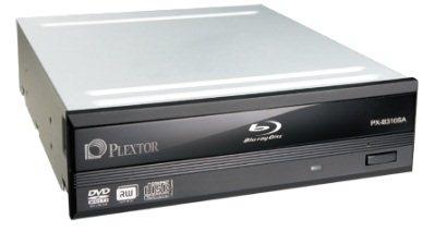 Deux combos Blu-ray débarquent chez Plextor