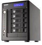 QNAP améliore son NAS TS-509 Pro avec un firmware
