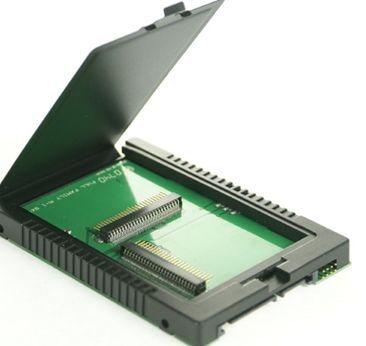 RAIDON lance une solution SSD à base de CF