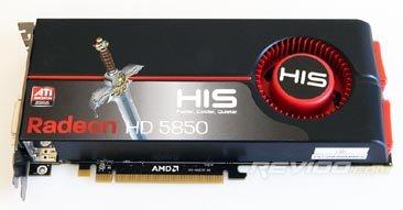 Revioo teste la Radeon HD 5850
