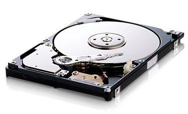 Un autre disque dur 2,5 pouces de 500Go