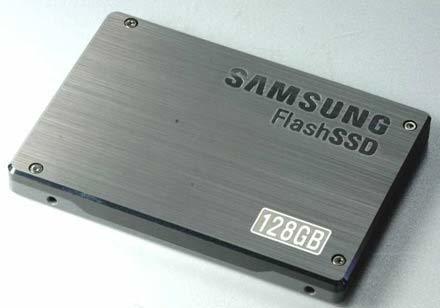 Du TRIM pour les SSD de Samsung