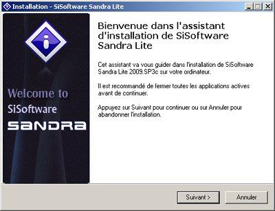 Sandra 2009 SP3c version 2009.5.15.99