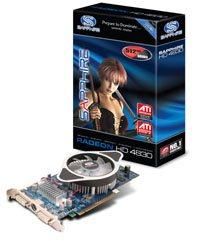 Radeon HD 4830 : la déferlante … (annonces, tests)