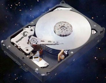 Un disque dur de 2To aussi chez Seagate !