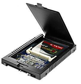 Un disque SSD fait maison