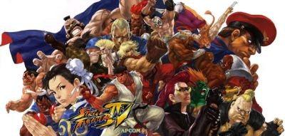 Faudra-t-il une bête de course pour Street Fighter IV ?