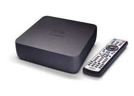 Un HDD multimédia de 500Go chez LaCie