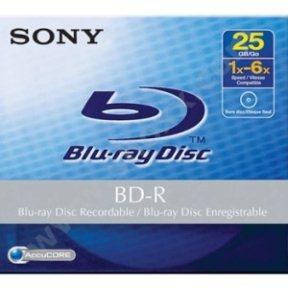 Vers des disques Blu-ray de 66,8Go ?