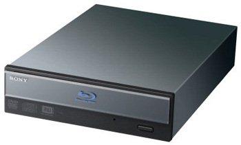 Un graveur Blu-ray 8x chez Sony : le BWU-300S