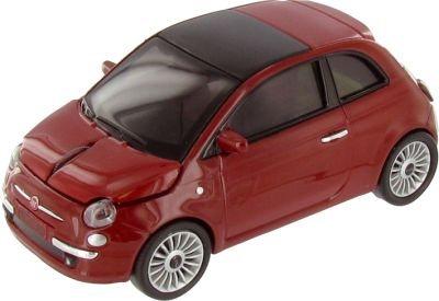 Souris optique FIAT 500