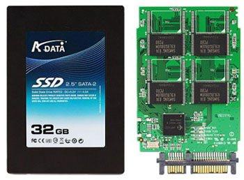 A-Data lance sa série 300 : des SSD accessibles !