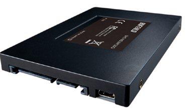 Une nouvelle gamme de SSD chez Buffalo