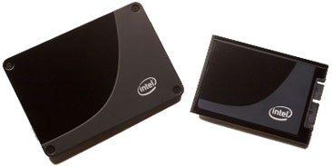 Intel produira des SSD pour A-Data et PQI
