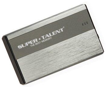 Des SSD encore plus véloces chez SuperTalent