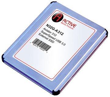 Aviator 312 : le premier SSD USB 3.0 au monde