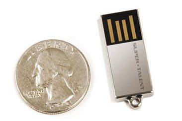 Clé usb Pico : petite taille mais grande capacité