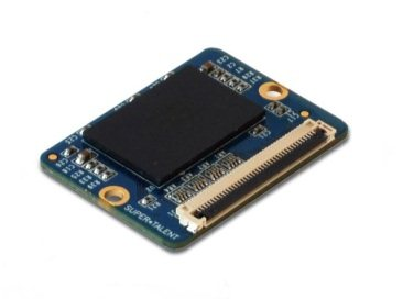 Des SSD minuscules chez SuperTalent
