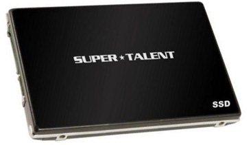 Un SSD de 512Go chez SuperTalent