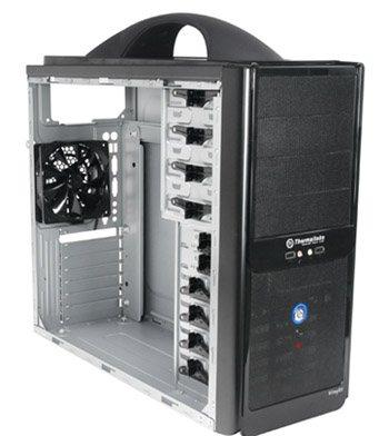 Le boitier Thermaltake WingRS 301 disponible en France
