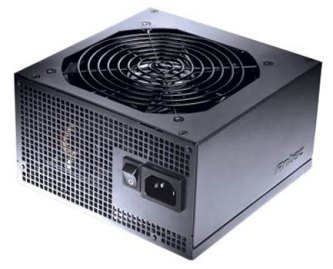 Alim Antec TruePower New 750W analysée