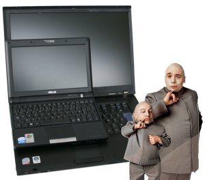 Que valent les derniers netbooks ?