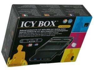 TT-Hardware teste l'Icy Box IB-266StUSD-B