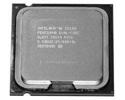 Que vaut concretement le Pentium Dual Core ?