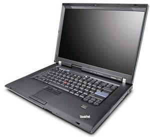 Que vaut le notebook ThinkPad R61 ?