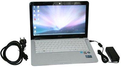 MSI X-Slim X340 : un vrai – faux netbook en test