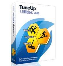 Nero AG offre le logiciel TuneUp Utilities 2008