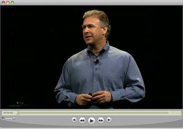 Apple dévoile son 3ème téléphone : l'iPhone 3GS