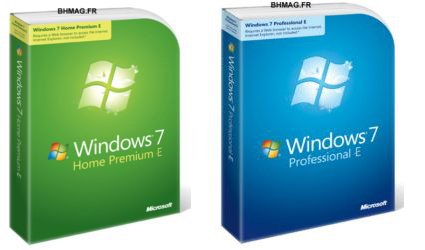Windows 7 passera en RTM le 13 juillet
