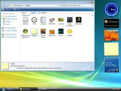 Windows XP, Vista ou Seven : lequel choisir ?