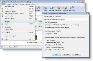 Corel lance WinZip 12 en français
