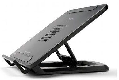Le refroidissement pour PC portable Zalman ZM-NS1000F disponible en France