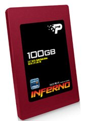 Plus d'infos sur le SSD Patriot Inferno …
