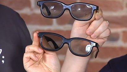 Astuce : comment regarder des films 3D en 2D ?
