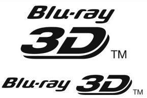 Blu-ray 3D : le logo officiel dévoilé