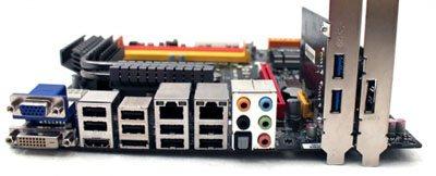 59Hardware teste la carte mère ECS H57H-MUS
