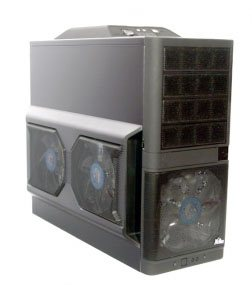 59Hardware teste le boitier XClio CoolBox Advanced