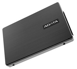 A-Data N002 : un SSD à double connectique Serial ATA II et USB 3.0