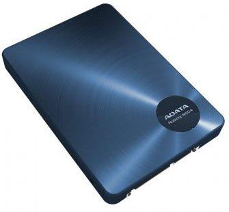 AData N004 : un SSD à double connectique, à la fois SATA II et USB 3.0