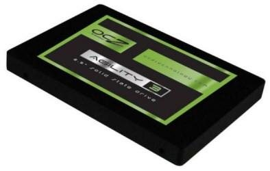 OCZ officialise les SSD Agility 3 et Solid 3