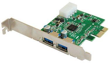 Des cartes controleurs USB 3.0 chez Active Media